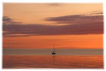 Blick auf die Ostsee by mario-s
