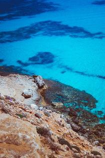 The blue lagoon von Salvatore Russolillo