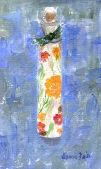 Flowers-in-a-bottle