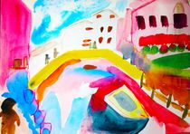 Venice by Maria-Anna  Ziehr
