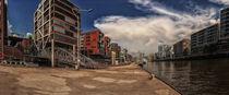 Hamburg Hafencity von Mario Schade