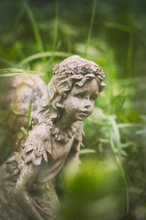 Skulptur / 3 von Heidi Bollich