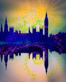 London Pop by Edmund Nagele F.R.P.S.