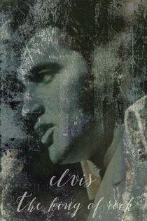 Legenden - Elvis  von Chris Berger