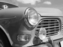 Autoklassiker (aus Schweden) von Beate Gube