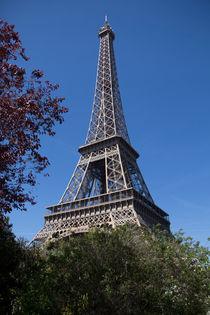 Paris Paris by Franziska Giga Maria