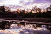 Sonnenuntergang by Franziska Giga Maria