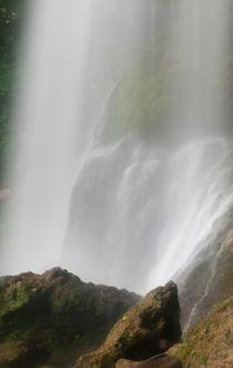 Wasserfall 3 von ysanne