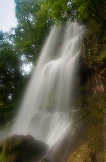 Wasserfall 2 von ysanne