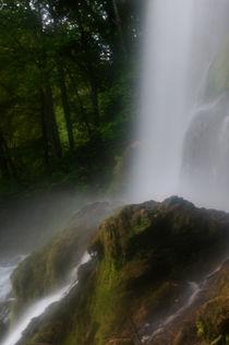 Wasserfall von ysanne