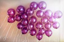Luftballons 013 von leddermann