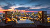Frankfurt am Main by daniel-rosch-photography