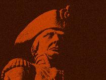 Horatio Nelson by Harvey Hudson