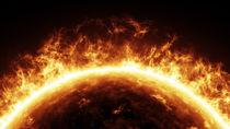Sun Atmosphere von Florian Winter
