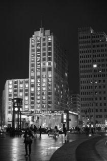 berlin, Potsdamer platz by alessia