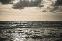 Sea Scape by whiterabbitphoto