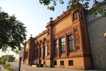 Hamburger Kunsthalle von alsterimages
