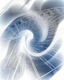 das Riesenrad by Michael Naegele