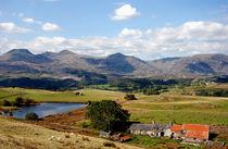Snowdonia by Harvey Hudson