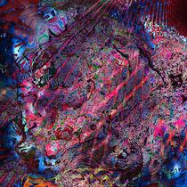 Hopeful delusion by Helmut Licht