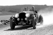 Bentley von Harvey Hudson