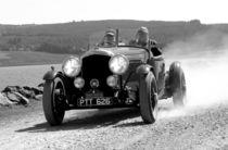 Bentley by Harvey Hudson