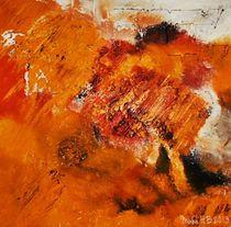 Herz  by Minka Husidic