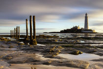 St. Mary's Lighthouse von David Pringle