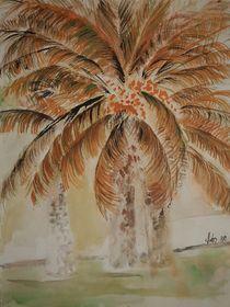 Palme von Minka Husidic
