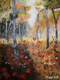 Natur  by Minka Husidic