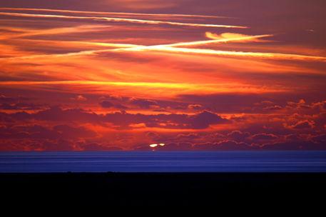 Sunset-over-ynyslas