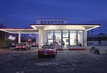 Alte Tankstelle von ny