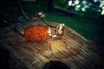 Sonnenbrille by Felix Meier