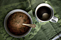 Suppe und Kaffe by Felix Meier