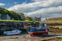 Dry Harbour by Ed The Frog