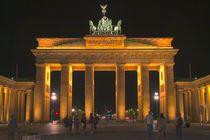 Brandenburger Tor HDR von alsterimages