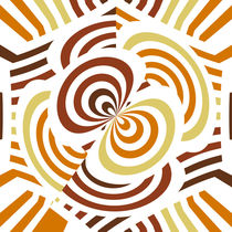 Geometric infinity by Gaspar Avila