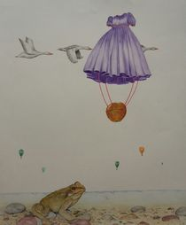 Traum von Angelika Wegner