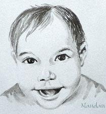 Kid by Nandan Nagwekar