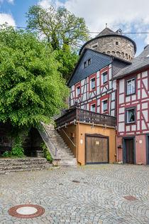 Herrstein-Rathausplatz 40 von Erhard Hess