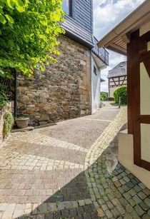Herrstein-Schlossweg 17 von Erhard Hess