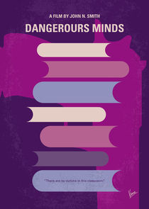 No655-my-dangerous-minds-minimal-movie-poster