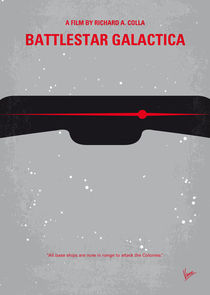 No663-my-battlestar-galactica-minimal-movie-poster