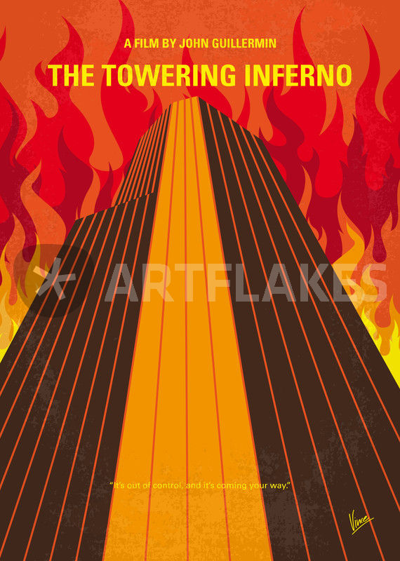 The Towering Inferno Quotes
