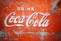 """Drink Coca-Cola"" von photoactive"