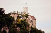 Schloss Lichtenstein von gugigei