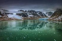 Norwegen-spitzbergen