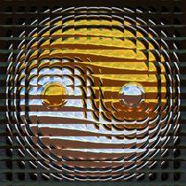 YinYang-Facets von Gerhard Hoeberth