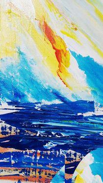 Abstrakt by Minka Husidic