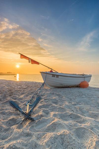 Kellenhusen-fischerboot-ii